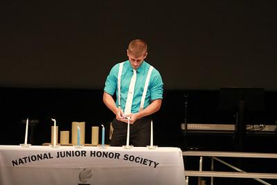 National Honor Society (2016-2017)