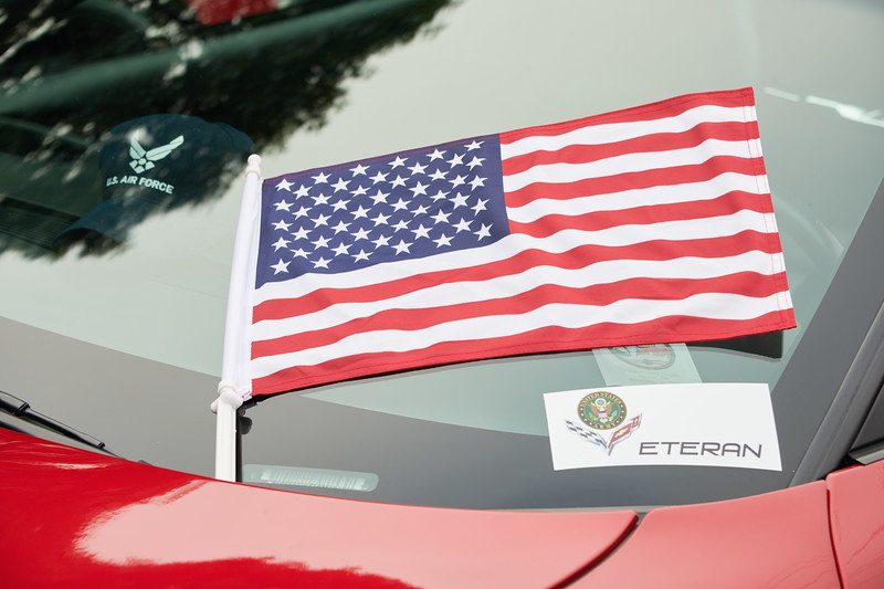 LCC Veterans Day