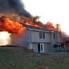 Big Fire In The Attic