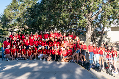 La Canada Unified School District Day 01 of the 2019-20 school year.