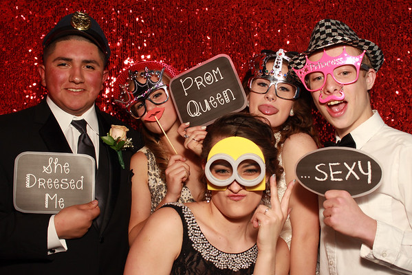 LCHS Prom