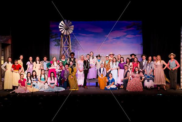 2014 Musical - Cast, Crew, Orchestra Photos