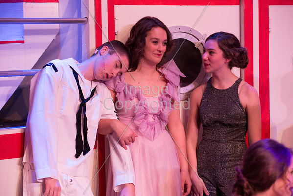 2015 Spring Musical Act II