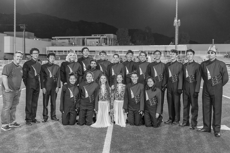 LCHS Homecoming 2018