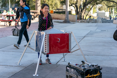 Maker Faire at La Canada High School