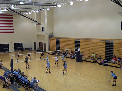 LCL GVB Summer League 072714