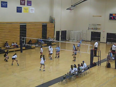 LCL JV GVB Summer League 072714