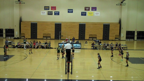 LCL Volleyball 2013