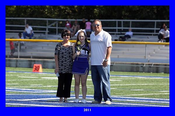 2011 10 08 8th Grade Formals