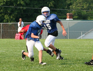 LC MS Football - Shelbyville