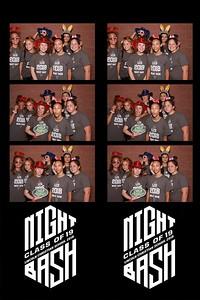 LCS Night Bash 2018