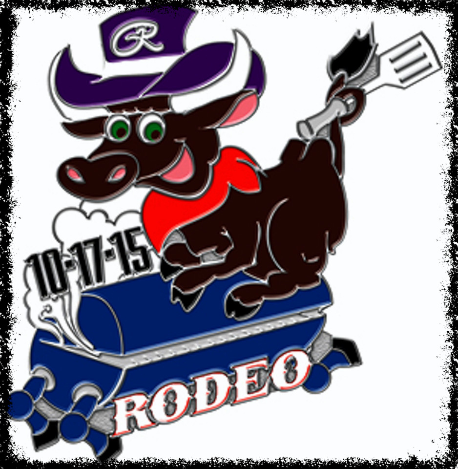 Click on above image to enter RODEO Galleries