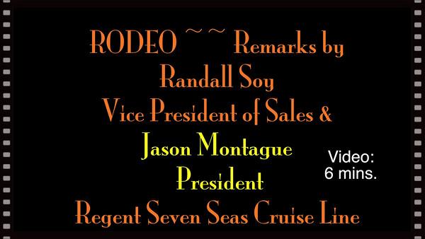 Regent Executives
