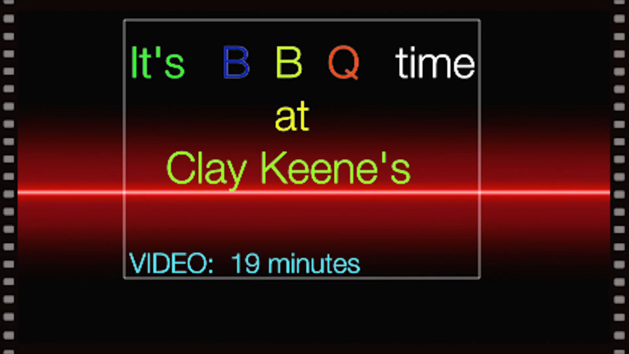 RODEO BBQ @ Clay Keene's home, Sat., Oct. 17, 2015, Dallas, (Frisco) Tx.(2)