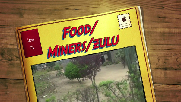 More visiting within the Village.  First off, a food demonstrations, then a Miners' Dance and grand finale, Zulu performers.  Click here for medium size viewing of video:   http://ray-penny.smugmug.com/Vacation/LCT-Gatherings/ROAR-Videos/15371162_zrqzjd#!i=1170211453&k=L8TTnZK&lb=1&s=L