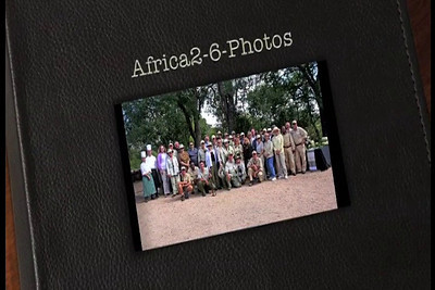 Video - a - Photos covering entire visit to South Africa, April 2006  Click here for medium screen viewing:  http://ray-penny.smugmug.com/Vacation/LCT-Gatherings/ROAR-Videos/15371162_zrqzjd#!i=1151307429&k=jF25kpw&lb=1&s=L  All videos located here:  http://ray-penny.smugmug.com/Vacation/LCT-Gatherings/ROAR-Videos/15371162_zrqzjd   People/Animals/Birds/Livingston/4 corners