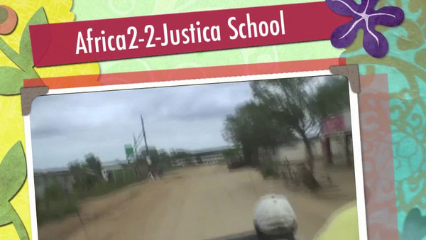 Video - M  Visit to Justicia School South Africa   I almost didn't attend this special event but thought, I'll never be in South Africa again so savor it all even if you are tired.  Am glad I did as it turned out to be a heartwarming, entertaining and an educational experience.  Tomorrow's video will be The JBB Boys who will sing to us.  Click here for medium size viewing of video:  http://ray-penny.smugmug.com/Vacation/LCT-Gatherings/ROAR-Videos/15371162_zrqzjd#!i=1155739860&k=rrh28g3&lb=1&s=A  Cheers!  Ray