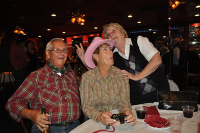 Lars, Margo & Pat