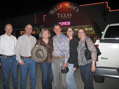 Ron, Linda, Gary, Anne & Mary Ellen  (Ken's photo)