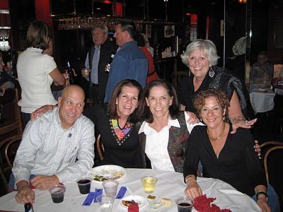 Marc, Suzanne, Olivia, Joanna & Bert  (Ken's photo)