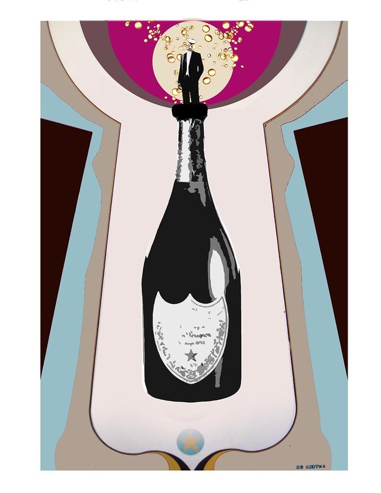 Champagne V-Haxton