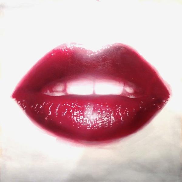 Kiss-Haxton, 40x40