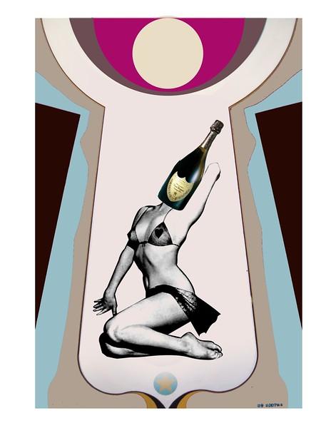 Champagne II-Haxton