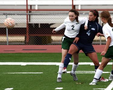 Bell Soccer - vs. Arlington, Won 4-2