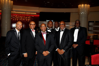 LDAC Nupes at 2012 Atlanta DST Founder's Day Event