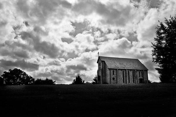 Pittstown NJ Church - L.D.Bright