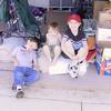 Damon Trevor & Joshua 2006-05-29