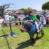 Devin & Matthew Memorial Day Ponies 2006-05-29