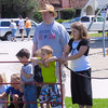 Darian With Pony Riders 2006-05-29