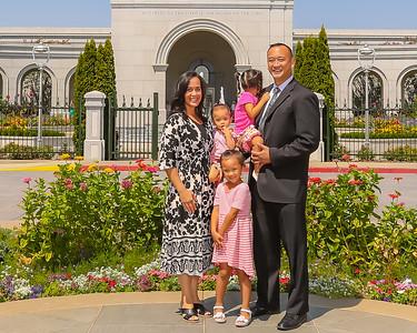 Alconcel Family