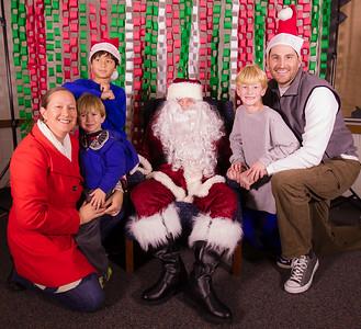 RSV 2nd Santa 2013-12
