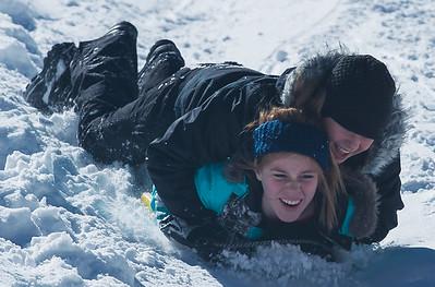 RSV 2nd Snow 2013-14