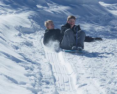 RSV 2nd Snow 2013-12