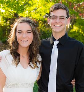 Mormon Prom 2015-2