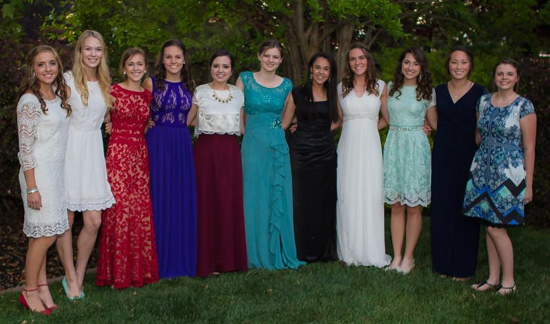 Mormon Prom Dresses