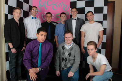 RSV Stake Priest-Laurel Sock Hop 2012-11