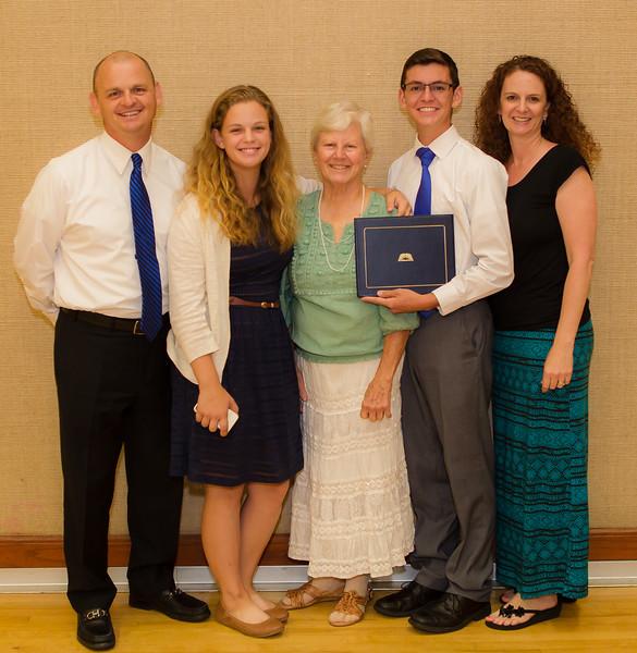 RSV Stake Seminary Graduation 2015 - dahlphotography