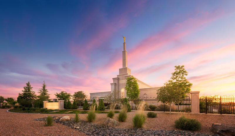 Albuquerque Evening