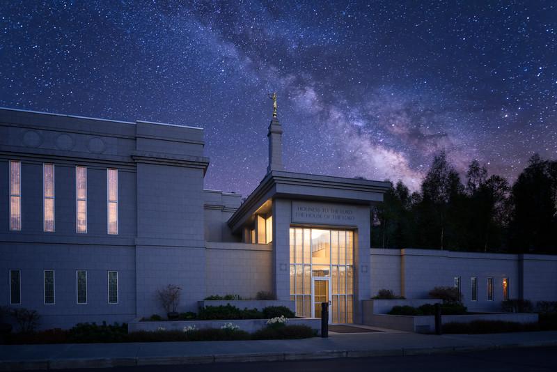 Anchorage Celestial