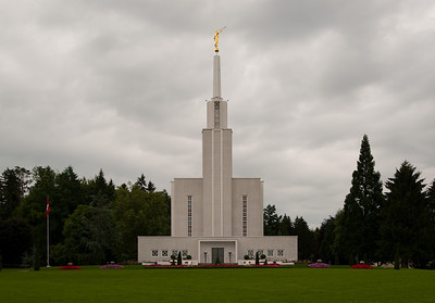 Bern Switzerland Temple
