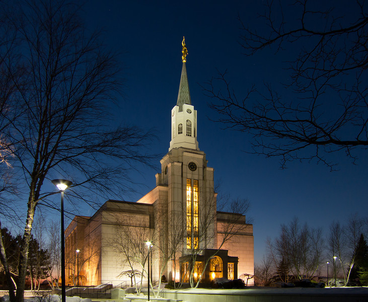 BostonTemple45