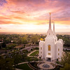 Brigham City - From On High
