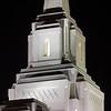 Brigham City Utah Temple (Steeple Base)