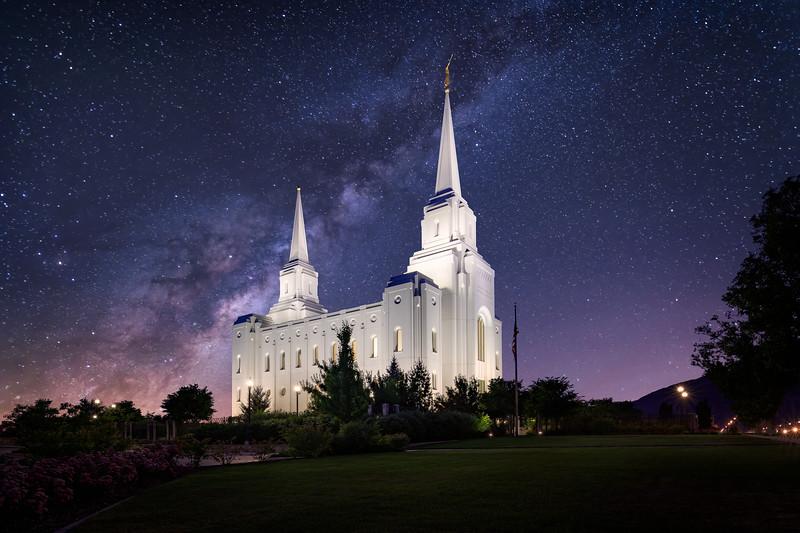 Brigham City Celestial