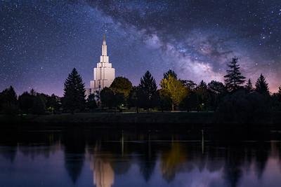 Idaho Falls Celestial