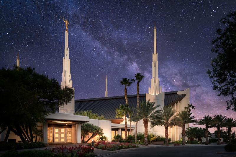 Las Vegas Celestial
